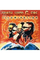 Купити - Музика - Earth, Wind & Fire: Illumination