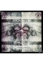 Купити - Музика - Stone Sour: Audio Secrecy