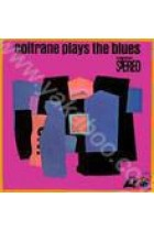 Купити - Музика - John Coltrane: Plays the Blues (Rhino Vinyl) (LP) (Import)