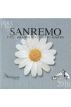 Купити - Музика - Сборник: Sanremo. I Piu' Grandi Successi di Sempre. The Platinum Collection (3 CD'S) (Import)