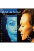Купити - Музика - Laurie Anderson: Talk Normal: The Laurie Anderson Anthology (Import)