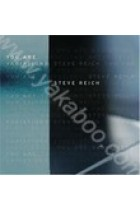 Купити - Музика - Steve Reich: You Are (Variations) (Import)