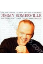 Купити - Музика - Jimmy Somerville: The Singles Collection 1984/1990 (Import)