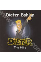 Купити - Поп - Dieter Bohlen: Dieter - The Hits
