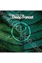 Купити - Музика - Deep Forest: Essence of the Forest