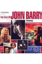 Купити - Музика - John Barry: Themelogy. The Best
