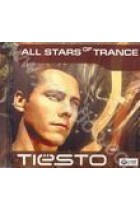 Купити - Музика - All Stars of Trance: Tiesto (mp3)