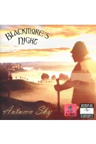 Купити - Музика - Blackmore's Night: Autumn Sky