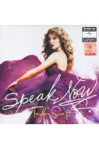 Купити - Музика - Taylor Swift: Speak Now