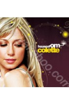Купити - Музика - DJ Colette: House of OM