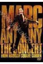 Купити - Музика - Marc Anthony: The Concert from Madison Square Garden