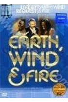 Купити - Музика - Earth, Wind & Fire: Live By Request