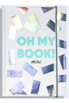 Купити - Блокноти - Блокнот Oh My Book! Mini метафан (4820216810059)
