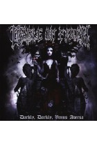 Купити - Музика - Cradle Of Filth: Darkly, Darkly, Venus Aversa