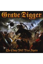 Купити - Музика - Grave Digger: The Clans Will Rise Again