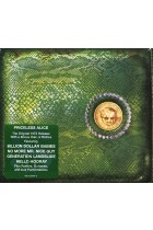 Купити - Музика - Alice Cooper: Billion Dollar Babies (Deluxe Edition) (Import)