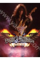 Купити - Музика - Yngwie J. Malmsteen: Far Beyond the Sun (DVD)
