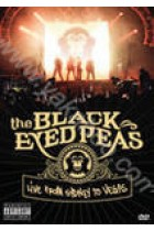 Купити - Музика - The Black Eyed Peas: Live from Sydney to Vegas