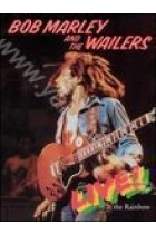 Купити - Музика - Bob Marley and the Wailers: Live at the Rainbow (DVD)