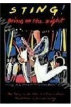 Купити - Музика - Sting: Bring On the Night (DVD)