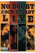 Купити - Музика - No Doubt: Rock Steady Live