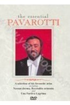 Купити - Музика - Luciano Pavarotti: The Essential