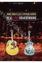 Купити - Музика - Mark Knopfler and Emmylou Harris: Real Live Roadrunning (DVD)