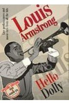 Купити - Музика - Louis Armstrong: Hello Dolly! (CD+DVD)
