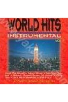 Купити - Поп - Acoustic Sound Orchestra: World Hits Instrumental vol.7