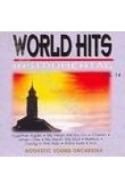 Купити - Поп - Acoustic Sound Orchestra: World Hits Instrumental vol.14