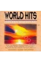 Купити - Поп - Acoustic Sound Orchestra: World Hits Instrumental vol.13