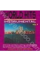 Купити - Поп - Acoustic Sound Orchestra: World Hits Instrumental vol.9
