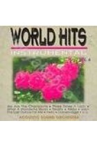 Купити - Поп - Acoustic Sound Orchestra: World Hits Instrumental vol.6