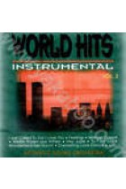 Купити - Поп - Acoustic Sound Orchestra: World Hits Instrumental vol.3