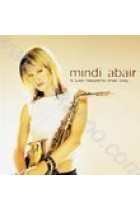 Купити - Музика - Mindi Abair: It Just Happens That Way