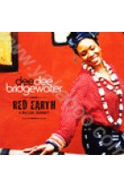 Купити - Музика - Dee Dee Bridgewater: Red Earth a Malian Journey