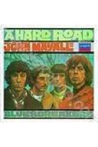 Купити - Музика - John Mayall: A Hard Road