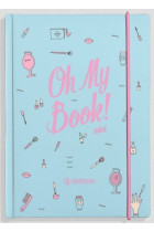 Купити - Блокноти - Блокнот Oh My Book! Mini G.edition (4820216810080)