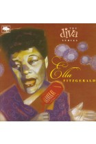 Купити - Музика - Ella Fitzgerald: The Diva