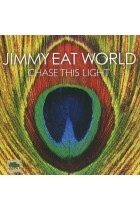 Купити - Музика - Jimmy Eat World: Chase This Light