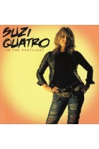 Купити - Музика - Suzi Quatro: In the Spotlight