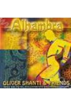 Купити - Музика - Oliver Shanti & Friends With Royal Philarmonic Orchestra London: Alhambra