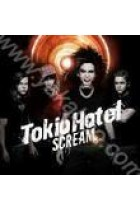 Купити - Музика - Tokio Hotel: Scream