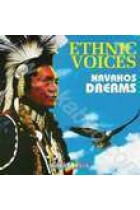 Купити - Музика - Ethnic Vioces: Navahos Dreams
