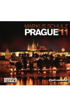 Купити - Музика - Markus Schulz: Prague'11 (2 CD)