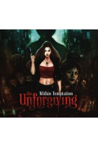 Купити - Музика - Within Temptation: The Unforgiving