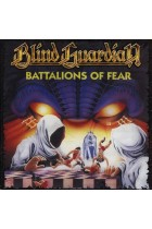 Купити - Музика - Blind Guardian: Battalions of Fear (Remastered) (Import)