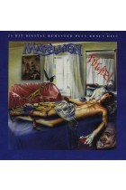 Купити - Музика - Marillion: Fugazi (2 CD) (Import)