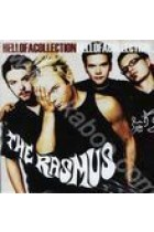 Купити - Музика - The Rasmus: HellofaCollection (Import)
