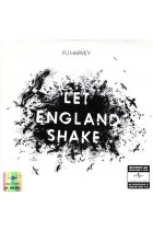 Купити - Музика - PJ Harvey: Let England Shake